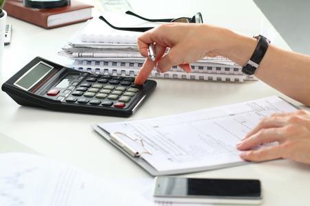 Einnahme-Überschuss-Rechnung